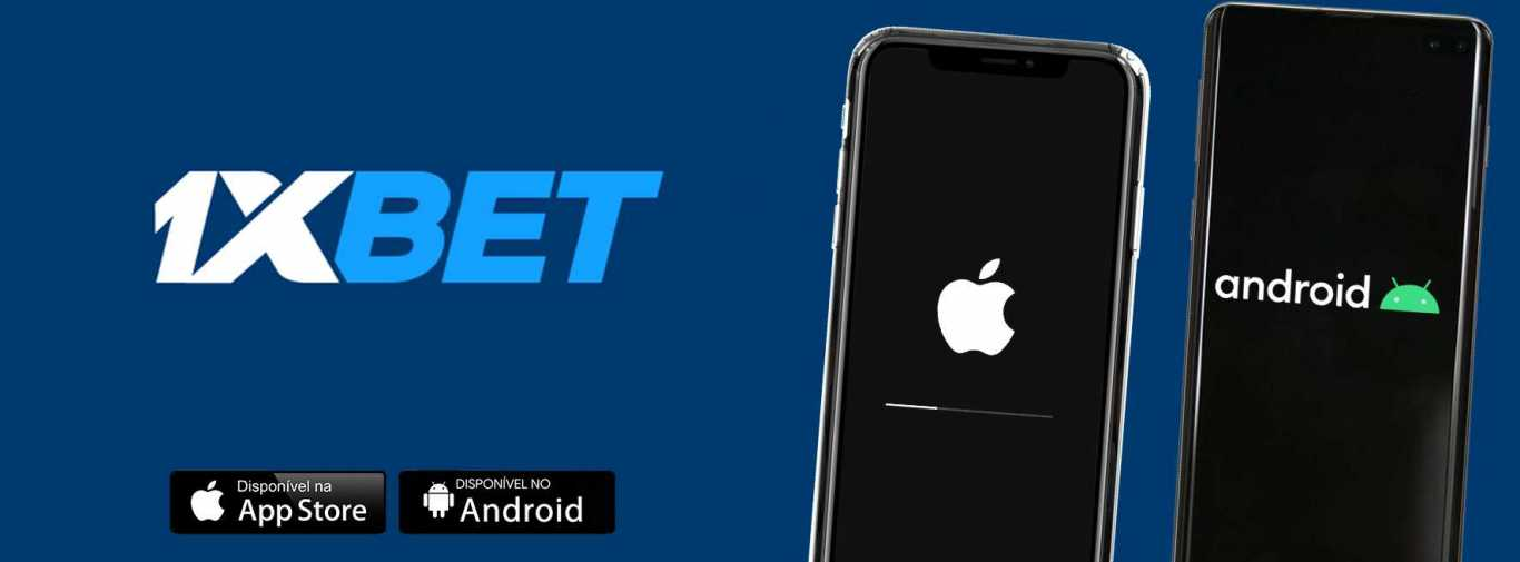 Download 1xBet Application